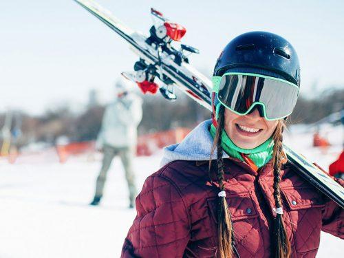 Kayak Mevsiminde Diş Sağlığının Önemi